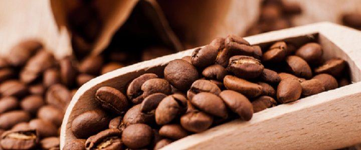 Image of roasted coffee beans by Coffee Enemas